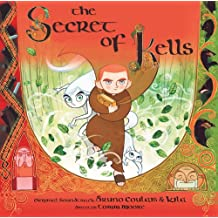 Secret of Kells,the [Import belge]