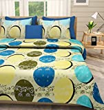 First Row Contemporary Style Bedsheet wi...