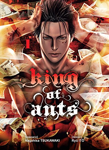 King of Ants Edition simple Tome 1