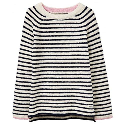 Joules Sweatshirts - Joules Seaham Jumper - Fre... (Mikrofaser-pullover Blaue)