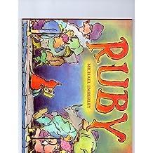 Ruby by Michael Emberley (1992-09-01)
