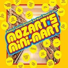 Mozart's Mini Mart [VINYL]