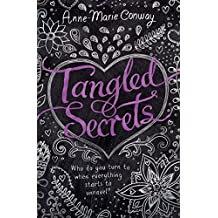 Tangled Secrets by Anne-Marie Conway (2015-04-01)