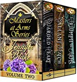Masters At Arms Series - Volume Two (Masters At Arms Boxed Sets Book 2)