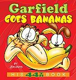 Garfield Goes Bananas (Garfield Series)