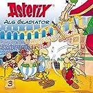 3: Asterix als Gladiator