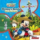 Telecharger Livres Mickey et Donald ont une ferme 1DVD (PDF,EPUB,MOBI) gratuits en Francaise