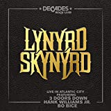 Lynyrd Skynyrd - Live in Atlantic City [Blu-ray]