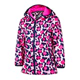Color Kids. Softshell Jacke Tera, Cotton Candy, 110
