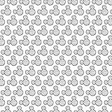 Mickey Mouse Stoffe–0,5Meterware–von
