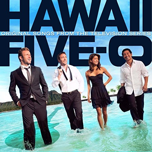 Hawaii Five-0 -Original Songs From the Television Series