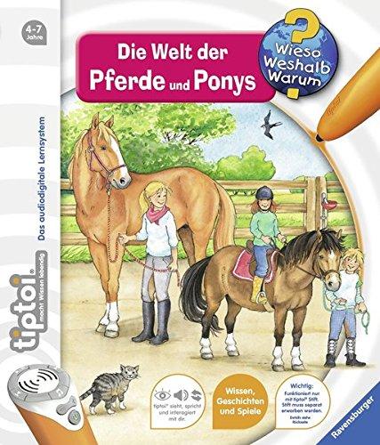 tiptoi-die-welt-der-pferde-und-ponys-tiptoi-wieso-weshalb-warum-band-13