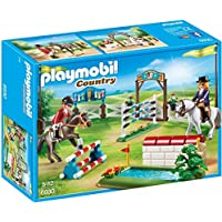 Playmobil - Parcours d'Obstacles, 6930