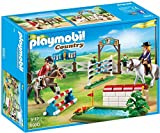 Playmobil- Parcours d'obstacles, 6930