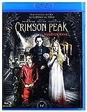 Crimson Peak [Blu-Ray] [Region B] (English audio. English subtitles)