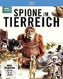 Spione im Tierreich [Blu-ray]