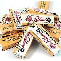 Padmini, parfümierte Räucherstäbchen–klein–10Stäbchen x 12Pakete preisvergleich bei billige-tabletten.eu