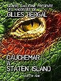 Image de Cauchemar à Staten Island (Thriller / Gore / Horreur) (Coogan t. 1)