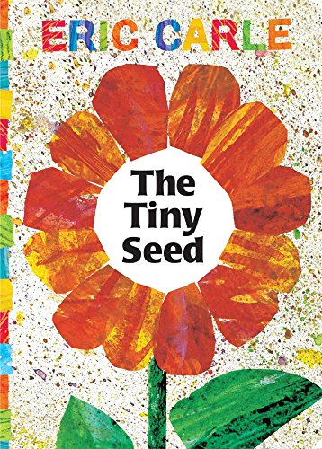 The Tiny Seed (Classic Board Books) por Eric Carle