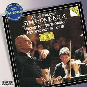 Bruckner: Symphony No. 8 (DG The Originals)