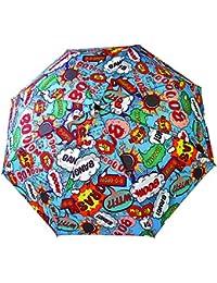 Paraguas juvenil cómic