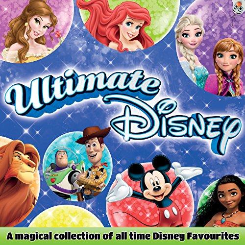 Ultimate Disney (3 Vol.)