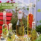 Ackermann Kunstverlag Épices, herbes, aromates et condiments