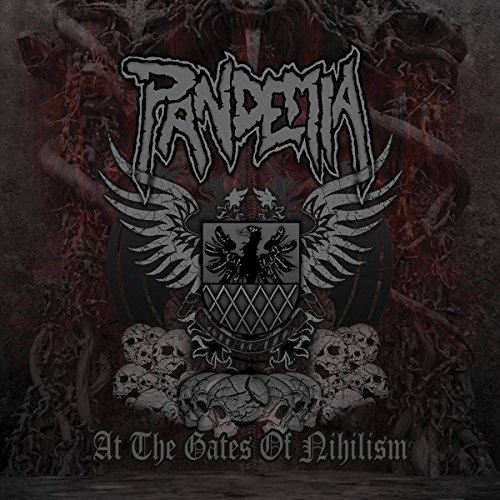 Pandemia: At the Gates of Nihilism (Audio CD)