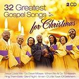 32 GREATEST GOSPEL SONGS (2 CD)