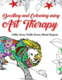 #2: Doodling and Colouring Using Art Therapy