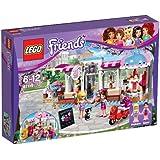 LEGO Friends - 41119 - Le Cupcake Café D'heartlake City