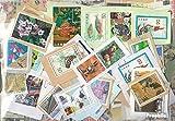 Prophila Collection Japan 25 Gramm Kiloware (Fast) nur Sondermarken (Briefmarken für Sammler)