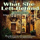 What She Left Behind by Ellen Marie Wiseman: Sidekick