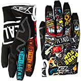 O'Neal Mayhem CRANK MX DH Moto Cross Handschuhe Downhill Mountain Bike Glove, 0385JC-1