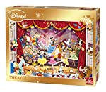 King International Puzzle Classic Disney...