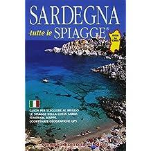Sardegna. Tutte le spiagge