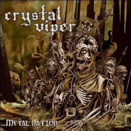 Metal Nation