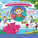 Comptines éducatives (CD+ DVD)