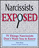 Narcissists Exposed - 75 Things Narcissists Don't Want You to Know
