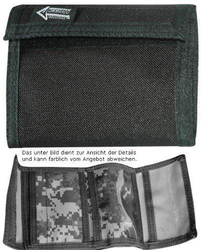 geldbeutel-geldborse-klettverschluss-nylon-wallet-army-black-schwarz