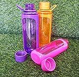 Satyam Kraft Water Bottle UNBREAKABLE GA...