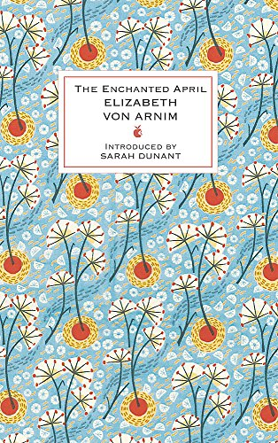 The Enchanted April Cover Image