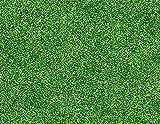 Grass Pattern Rectangular Sheet - Edible Icing or Wafer (Edible Icing)