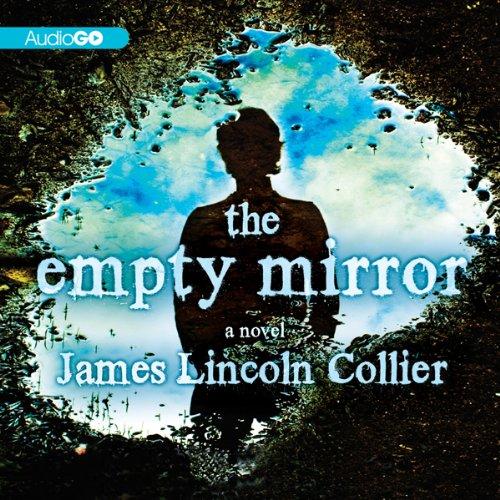 The Empty Mirror  Audiolibri