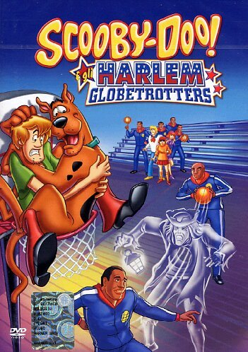 Scooby-Doo e gli Harlem globetrotters [IT Import] (Globetrotter Kostüm)
