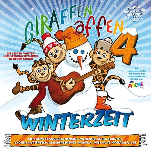 Jingle Bells, Schlittenfahrt im Schnee