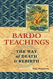 Image de Bardo Teachings: The Way Of Death And Rebirth