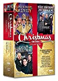 Christmas Drama Collection Triple DVD Box Set - Flint Street Nativity, Lost Christmas and Fast Freddie, The Widow & Me [Import anglais]