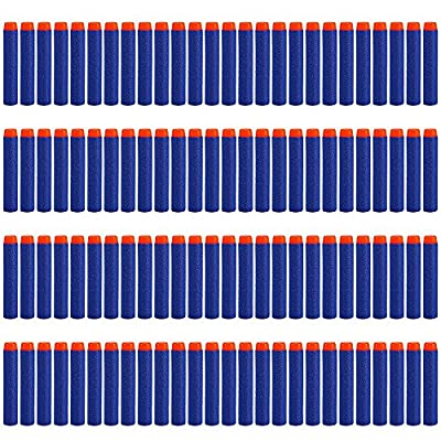 100er Dart StillCool® shifashionshop Nerf N-Strike Bandolier Schnelllade-Clips (Ohne Bandolier ) von StillCool