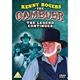 Kenny Rogers - The Gambler - The Legend Continues